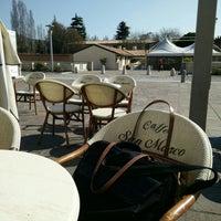 Foto scattata a Caffè San Marco da Isabella P. il 3/17/2016