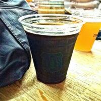 12/6/2014에 Koren G.님이 Tioga-Sequoia Brewing Company에서 찍은 사진