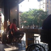Foto scattata a Manhattanville Coffee da Mima D. il 6/2/2014