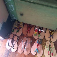 000258c94c1a ... Photo taken at Bridgets Sandals by Janelle P. on 7 26 2016 ...