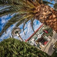 12/1/2014 tarihinde Cuci Hotel di Mareziyaretçi tarafından Cuci Hotel di Mare'de çekilen fotoğraf