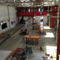 Foto diambil di Folsom Street Foundry oleh Danny S. pada 8/15/2013