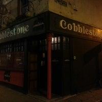 9/29/2012 tarihinde Tyler D.ziyaretçi tarafından The Cobblestone'de çekilen fotoğraf