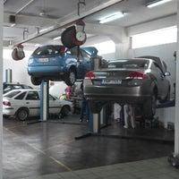 Ford Car Center Auto Dealership In Palaio Falhro
