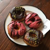 Photo prise au Brammibal's Donuts par Gilly B. le7/9/2016