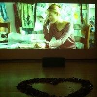 4/12/2013 tarihinde Firat A.ziyaretçi tarafından Kafika - Kaçırdığınız Filmler Kahvesi'de çekilen fotoğraf