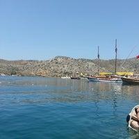 7/31/2014 tarihinde Emel Ç.ziyaretçi tarafından Bozburun Sahil Yolu'de çekilen fotoğraf