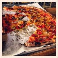 Foto scattata a Basic Urban Kitchen & Bar da Juan P. il 6/14/2013