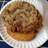 3/1/2013にLauren F.がMilk & Cookiesで撮った写真