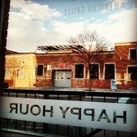 รูปภาพถ่ายที่ The Lobby โดย Rob R. เมื่อ 3/27/2013