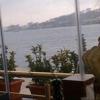 รูปภาพถ่ายที่ Mare Karaköy โดย Bayram Ali G. เมื่อ 2/15/2013