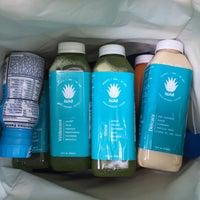 Foto tirada no(a) Agavi Organic Juice Bar por Daisy em 7/12/2017