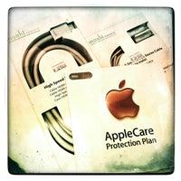 Снимок сделан в ZOOM Apple Premium Reseller пользователем Arvi O. 3/2/2013