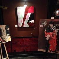 Photo prise au Alleycatz Live Jazz Bar par Graham C. le10/28/2013