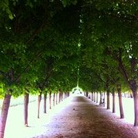 Foto tomada en Restaurant du Palais Royal por Jamie C. el 6/21/2014
