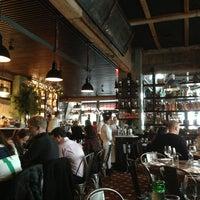 Foto tomada en Locanda Verde por Jordana S. el 12/27/2012
