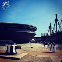 4/17/2014에 Mary Rose M.님이 The Mary Rose Museum에서 찍은 사진