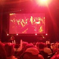 Photo prise au Théâtre Saint-Michel par Marc D. le11/2/2012