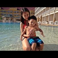 Das Foto wurde bei Hilton Garden Inn South Padre Island von Michael H. am 9/25/2012 aufgenommen
