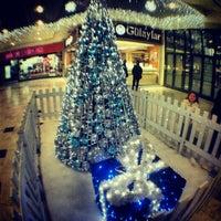 12/18/2012 tarihinde Sinan D.ziyaretçi tarafından CarrefourSA Karşıyaka AVM'de çekilen fotoğraf