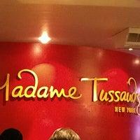 10/20/2012にKathleen R.がMadame Tussaudsで撮った写真