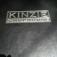 7/11/2013에 Kathy G.님이 Kinzie Chophouse에서 찍은 사진