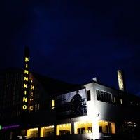 9/29/2012 tarihinde Baard H.ziyaretçi tarafından Finnkino Tennispalatsi'de çekilen fotoğraf