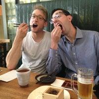 Foto diambil di Kumo Izakaya & Sake Bar oleh Ira F. pada 12/6/2012