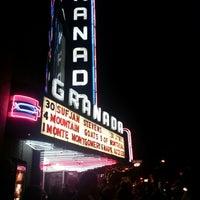 Das Foto wurde bei Granada Theater von Jim D. am 12/1/2012 aufgenommen