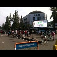 Photo prise au Dago Car Free Day par Irwan D. le11/25/2012