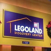 Foto diambil di LEGOLAND Discovery Center Dallas/Ft Worth oleh Heather B- D. pada 12/14/2014