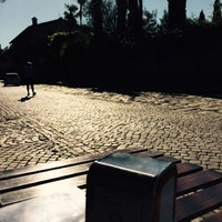 Foto scattata a Appia Antica Caffe da Claudio C. il 10/25/2014