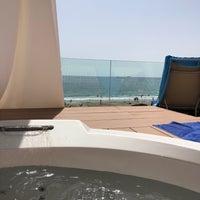 7/19/2018にInez B.がGrand Palladium White Island Resort & Spaで撮った写真