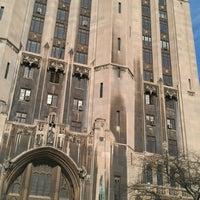 Masonic Temple - Performing Arts Venue in Midtown