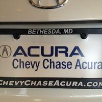 Photo prise au Chevy Chase Acura par George M. le1/8/2013