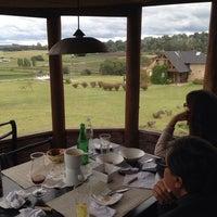 3/9/2014 tarihinde Ezequiel D.ziyaretçi tarafından Horizonte Rojo'de çekilen fotoğraf