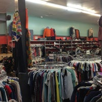 606981a01d1d ... Photo taken at Buffalo Exchange by Holden K. on 1/21/2013 ...