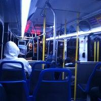 CTA Bus 155 - Bus Line in Chicago