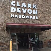 7/4/2015에 Bill D.님이 Clark-Devon Hardware에서 찍은 사진