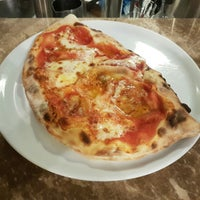 Foto scattata a Pizzeria Il Pellicano da Matteo B. il 1/29/2018