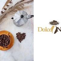 Foto diambil di Caffé Dolce Nero oleh Caffé Dolce Nero pada 12/11/2014