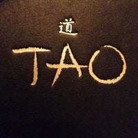 Foto tirada no(a) Tao por Justin M. em 10/26/2012