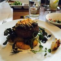 Das Foto wurde bei Mill Valley Kitchen von Mara G. am 5/24/2015 aufgenommen