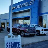 tom gill chevrolet - auto dealership in florence