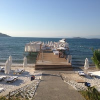 Foto scattata a Thor Luxury Hotel & SPA Bodrum da Varol V. il 7/25/2013