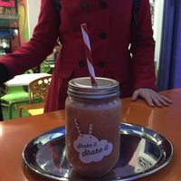 Photo prise au Portobello Juice Bar par Portobello Juice Bar le12/10/2014