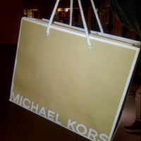 ... Photo taken at Michael Kors Outlet by Pauline L. on 12 15 2012 ... fb46175e5d346