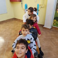 Foto tomada en Cheeky Monkey English 4Kids  por Cheeky Monkey English 4Kids el 7/8/2018