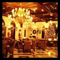 1/6/2013 tarihinde Marie L.ziyaretçi tarafından Manila Hotel'de çekilen fotoğraf