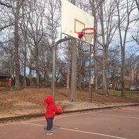 Foto tomada en Brownwood Park por Etan H. el 3/9/2013